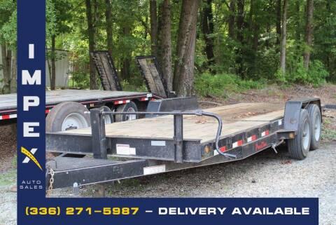 2015 Pro-Line PT for sale at Impex Auto Sales in Greensboro NC