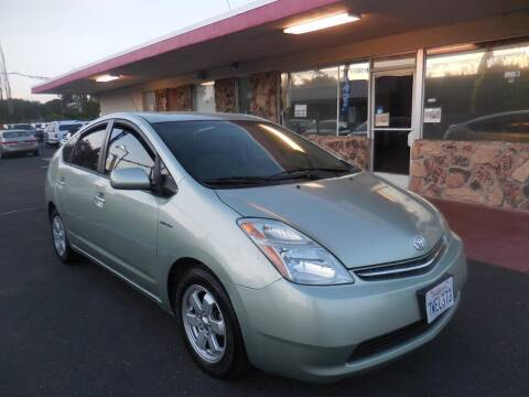 2009 Toyota Prius for sale at Auto 4 Less in Fremont CA