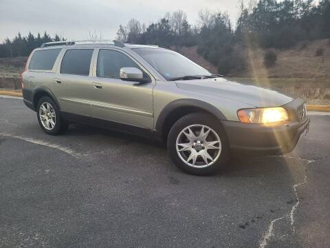 2007 Volvo XC70 for sale at Lexton Cars in Sterling VA