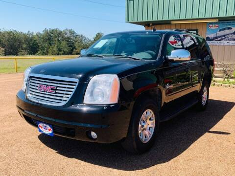 2007 GMC Yukon for sale at JC Truck and Auto Center in Nacogdoches TX