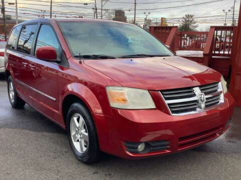 2008 Dodge Grand Caravan for sale at Active Auto Sales in Hatboro PA