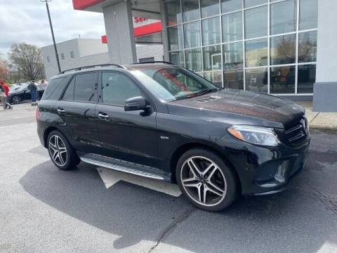 2018 Mercedes-Benz GLE for sale at Car Revolution in Maple Shade NJ