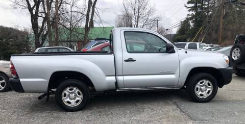 Toyota For Sale In Orford Nh Orford Servicenter Inc