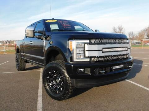 2017 Ford F-350 Super Duty for sale at AP Auto Brokers in Longmont CO