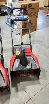 2020 Toro Power Clear 60V Cordless
