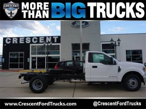 2021 Ford F-350 Super Duty for sale at Crescent Ford in Harahan LA