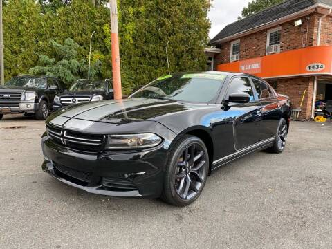 2019 Dodge Charger for sale at The Car House in Butler NJ