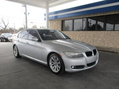 2011 BMW 3 Series for sale at CAR SOURCE OKC - CAR ONE in Oklahoma City OK