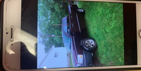2005 Dodge Dakota for sale at Trocci's Auto Sales in West Pittsburg PA
