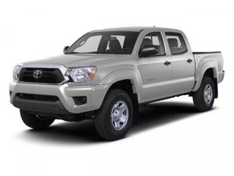 2012 Toyota Tacoma for sale at Stephen Wade Pre-Owned Supercenter in Saint George UT