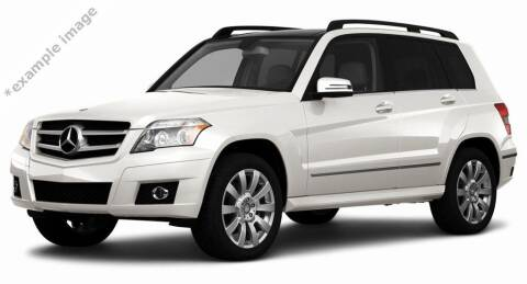 2012 Mercedes-Benz GLK for sale at Coast to Coast Imports in Fishers IN