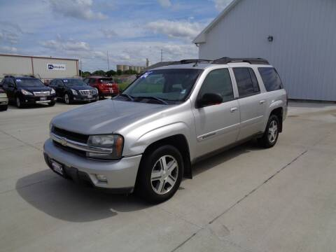 2004 Chevrolet TrailBlazer EXT for sale at America Auto Inc in South Sioux City NE