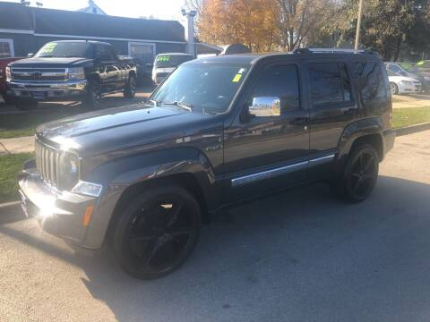 2011 Jeep Liberty for sale at CPM Motors Inc in Elgin IL