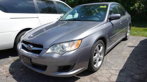 2009 Subaru Legacy for sale at ARP in Waukesha WI