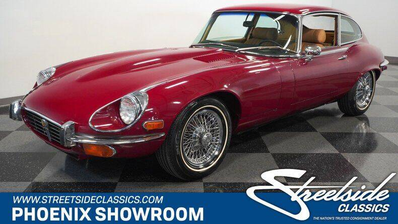 1972 Jaguar XK for sale in Mesa, AZ