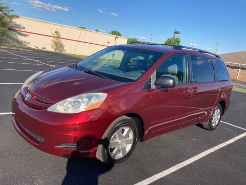 2008 Toyota Sienna for sale at 1A Auto Mart Inc in Smyrna TN