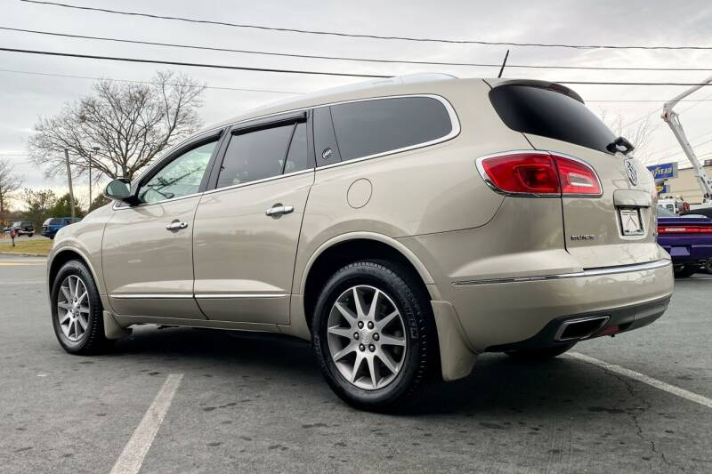 2016 Buick Enclave AWD Leather 4dr Crossover - East Greenbush NY