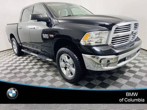 2014 RAM Ram Pickup 1500 for sale at Preowned of Columbia in Columbia MO