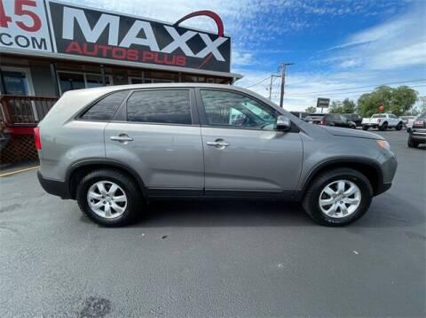 2012 Kia Sorento for sale at Maxx Autos Plus in Puyallup WA
