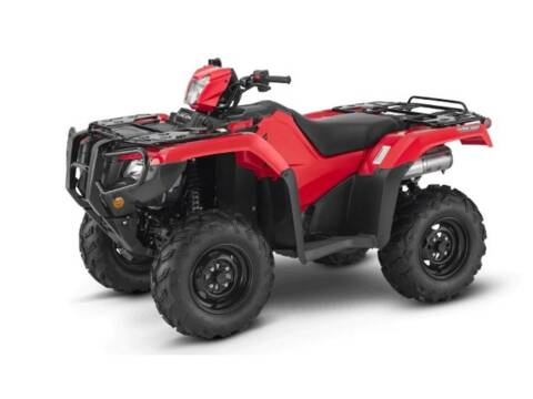 2021 Honda FourTrax Foreman Rubicon 4x4 A for sale at Southeast Sales Powersports in Milwaukee WI