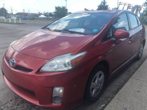 2011 Toyota Prius for sale at 5 STAR MOTORS 1 & 2 in Louisville KY