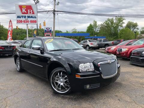 2007 Chrysler 300 for sale at KB Auto Mall LLC in Akron OH
