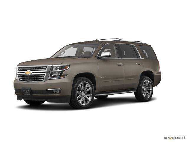 2016 Chevrolet Tahoe for sale at BAYWAY Certified Pre-Owned in Houston TX