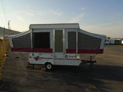 1994 Jayco pop up for sale at Lee RV Center in Monticello KY