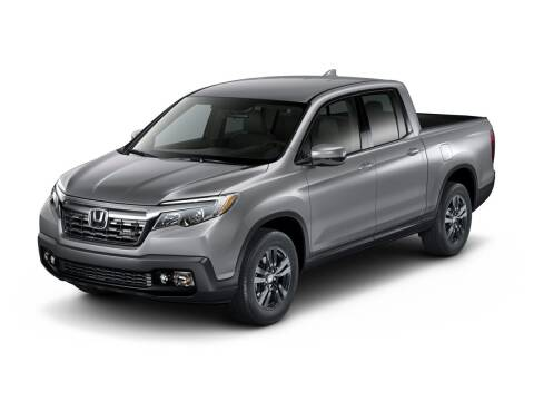 2020 Honda Ridgeline for sale at MILLENNIUM HONDA in Hempstead NY