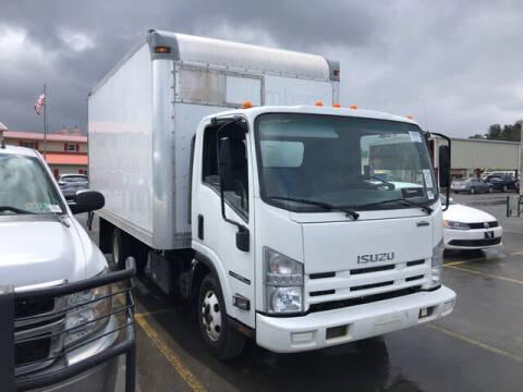 2013 Isuzu NPR for sale at DKR Trucks in Arlington TX