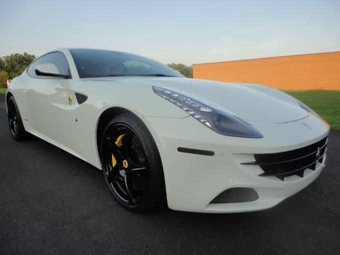 2012 Ferrari FF for sale in Hatfield, PA