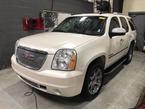 2011 GMC Yukon for sale at Weaver Motorsports Inc in Cary NC