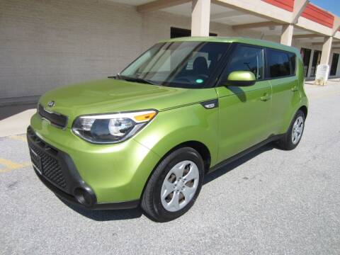 2014 Kia Soul for sale at PRIME AUTOS OF HAGERSTOWN in Hagerstown MD