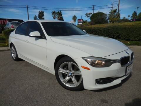 2013 BMW 3 Series for sale at ARAX AUTO SALES in Tujunga CA
