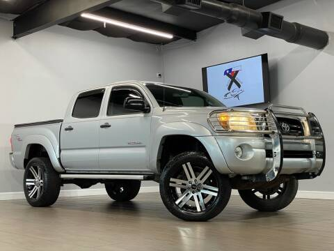 2006 Toyota Tacoma for sale at TX Auto Group in Houston TX