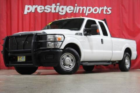2014 Ford F-250 Super Duty for sale at Prestige Imports in St Charles IL