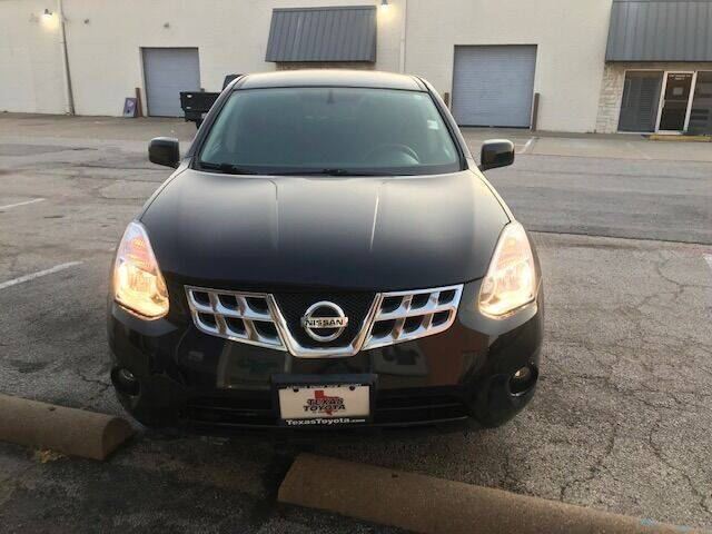 2013 Nissan Rogue for sale at Reliable Auto Sales in Plano TX