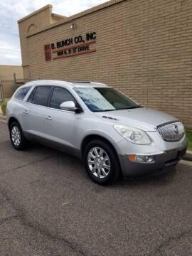 2011 Buick Enclave for sale at Premier Motors AZ in Phoenix AZ