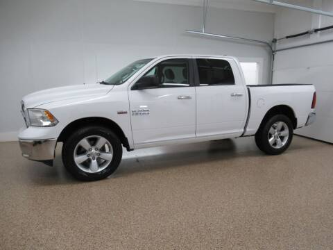 2015 RAM Ram Pickup 1500 for sale at HTS Auto Sales in Hudsonville MI