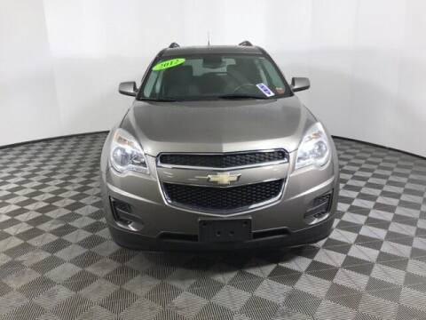 2012 Chevrolet Equinox for sale at Cj king of car loans/JJ's Best Auto Sales in Troy MI