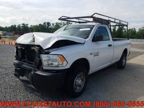 2018 RAM Ram Pickup 2500 for sale at East Coast Auto Source Inc. in Bedford VA