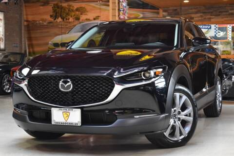 2021 Mazda CX-30 for sale at Chicago Cars US in Summit IL