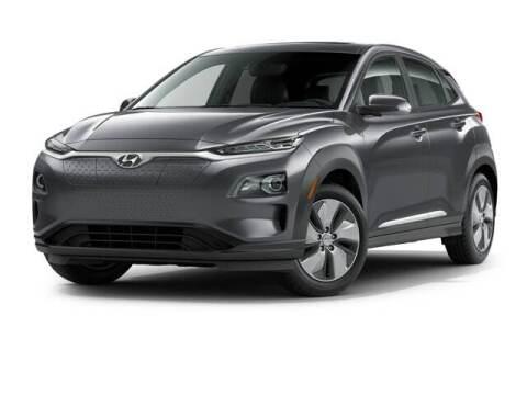 2021 Hyundai Kona EV for sale at Shults Hyundai in Lakewood NY
