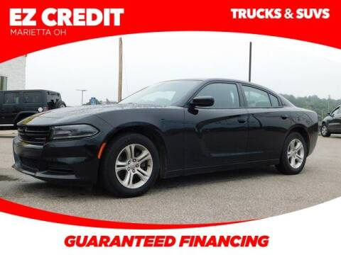 2020 Dodge Charger for sale at Pioneer Family preowned autos in Williamstown WV