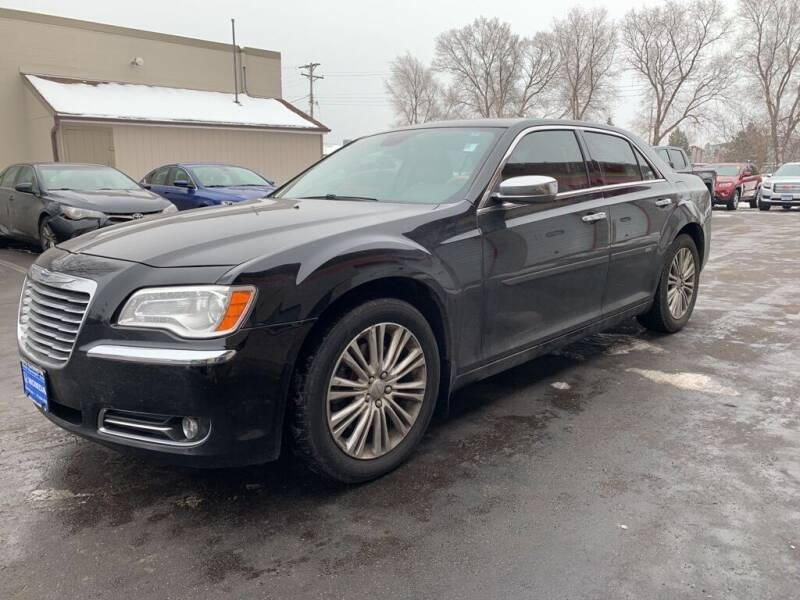 2014 Chrysler 300 for sale at MIDWEST CAR SEARCH in Fridley MN