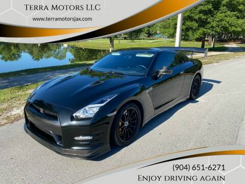 2013 Nissan GT-R for sale at Terra Motors LLC in Jacksonville FL