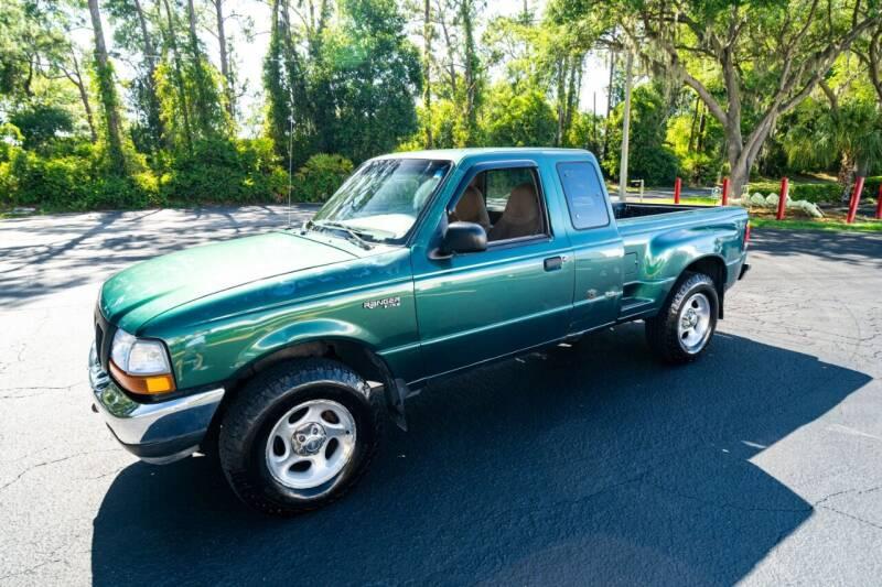1999 Ford Ranger for sale in Sarasota, FL