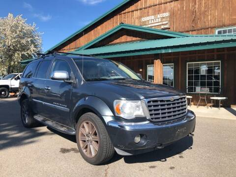 2008 Chrysler Aspen for sale at Coeur Auto Sales in Hayden ID