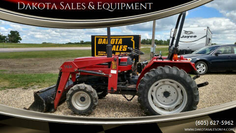 1988 Case IH  255 for sale at Dakota Sales & Equipment in Arlington SD