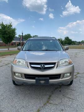2004 Acura MDX for sale at Affordable Dream Cars in Lake City GA